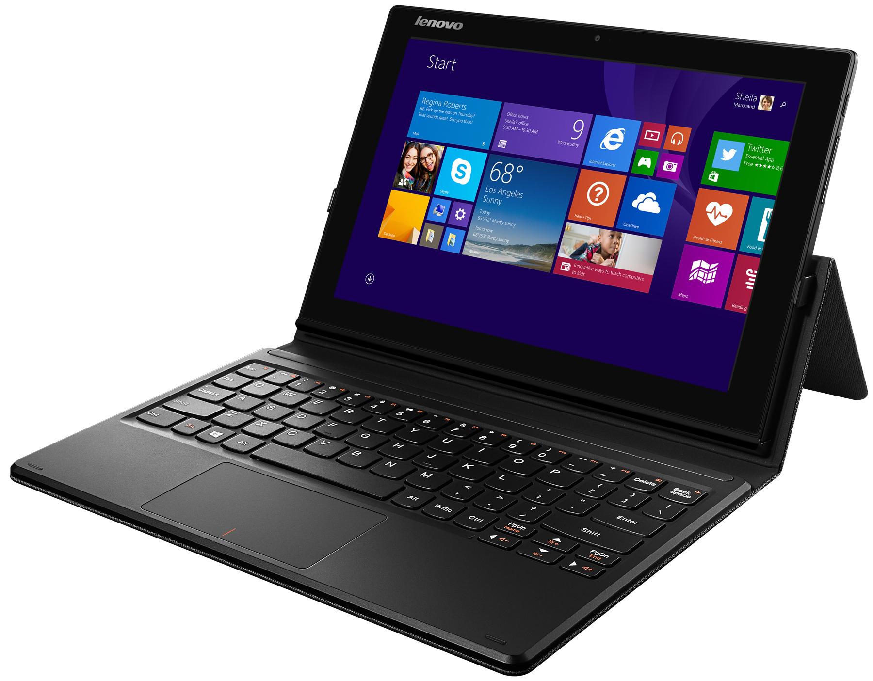 Servis Tableta Lenovo Novi Sad Realnet A3500 16gb Midnight Blue Miix3 10 64gb