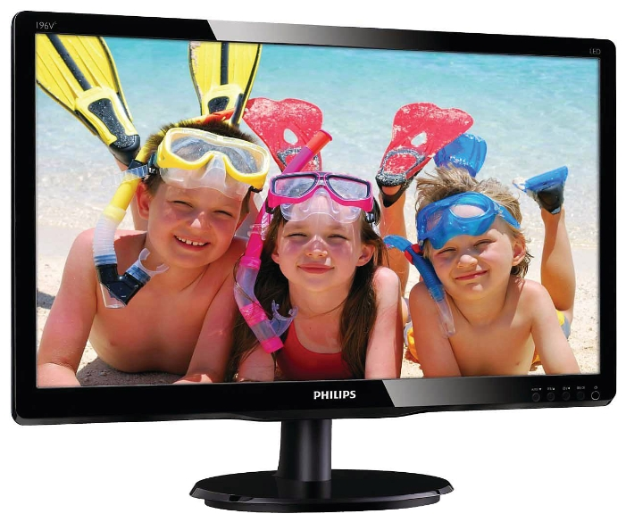 PHILIPS 190V3LAB500 LCD MONITOR DRIVER DOWNLOAD